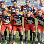 Resultados: Segunda División Profesional