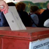 ¿Dónde votar en las elecciones nacionales 2014?
