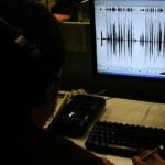Policía interceptará llamadas telefónicas, mensajes de textos y correos electrónicos