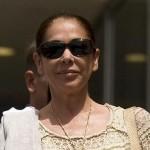 La cantante Isabel Pantoja podría ir a la cárcel si no paga millonaria multa