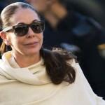 Isabel Pantoja entregó parte de multa por delito que la llevaría a la cárcel
