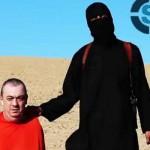 Familia de nuevo rehén británico decapitado acusa al gobierno de omisión