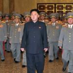 Las dos Coreas aumentan fuego en la frontera y crece misterio por Kim Jong-un