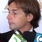 Lacalle Pou dijo que aguarda fallo judicial por presunta evasión impositiva de edil nacionalista