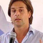 Lacalle Pou promete una política de shock para mejorar la infraestructura vial