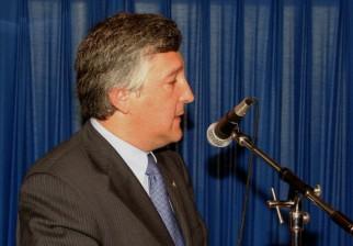 Leonardo Costa, prosecretario de la Presidencia del gobierno de Jorge Batlle votará a Tabaré Vázquez