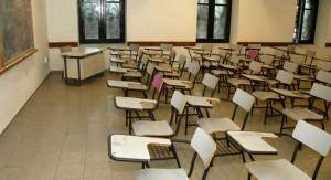 Turno matutino de los liceos de todo el país no tendrá clase el lunes 27