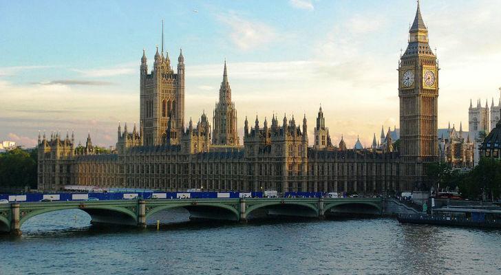 """Londres predice con """"big data"""" en qué barrio habrá un crimen el mes próximo"""
