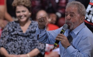 """Lula echa el resto contra el PSDB: """"Nos agreden como los nazis"""", """"Son más intolerantes que Herodes que mandó matar a Jesucristo"""""""