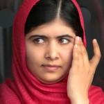 Malala Yousafzai, la joven activista paquistaní, recibe el premio Nobel de la Paz