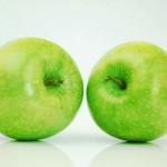 """Las """"manzanas verdes"""" Granny Smith previenen de obesidad e inflamaciones"""