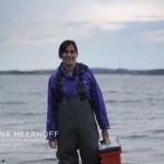 Uruguay cambió en mí: Mariana Meerhoff, bióloga