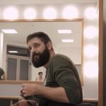 Uruguay cambió en mí: Gabriel Calderón, actor, director y escritor