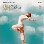Con un programa de 14 funciones el Ballet Nacional del Sodre se encuentra de gira por España con El Mesías