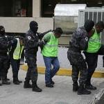 México captura al líder máximo de Guerreros Unidos pero los 43 estudiantes no aparecen