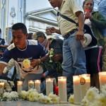 ADN: Ninguno de los cuerpos de las fosas clandestinas es de estudiantes desaparecidos