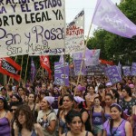 Se realizó en Argentina el 29º Encuentro Nacional de Mujeres del que participaron más de 40.000 mujeres