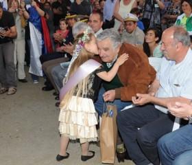 Mujica asegura que la lechería tuvo evolución formidable y tiene el horizonte despejado