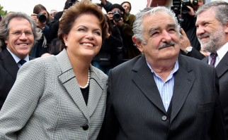 Mujica visitará a Dilma Rousseff y participará de las cumbres de UNASUR e Iberoamericana