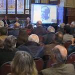 Mujica participa en homenaje a Enrique Erro al cumplirse los 30 años de su fallecimiento