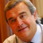 """Jorge Larrañaga dijo que con """"voluntad de diálogo"""" se puede gobernar sin mayorías parlamentarias"""
