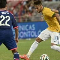 Argentina y Brasil se hicieron un 'festín' con sus rivales