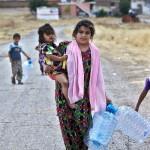 """ONU denuncia venta de mujeres y niñas """"marcadas con etiquetas de precios"""""""