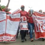 """Boko Haram secuestra 60 jovencitas """"barriendo"""" negociación para liberar las 200 anteriores"""