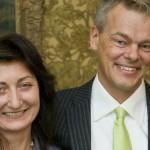 """Comienza entrega de Premios Nobel: Medicina para dos noruegos y un británico por descubrir """"GPS"""" del cerebro"""
