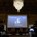 """El Premio Nobel de Economía para el francés Jean Tirole, por su """"Teoría de juegos"""""""