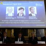 Premio Nóbel de Física para los japoneses que inventaron la luz LED