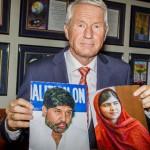Premio Nobel de la Paz para Malala Yousafzai y el indio Kailash Satyarthi