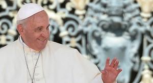 """En víspera de Halloween el papa Francisco recuerda que """"el diablo no es un mito: existe"""""""