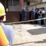 Paro de la Construcción por muerte de otro trabajador, esta vez en Maldonado