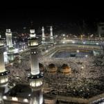Peregrinación anual a La Meca cerrada para musulmanes de países con ébola