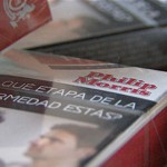 Uruguay presenta su defensa ante arbitraje del Banco Mundial por demanda de Philip Morris