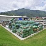 Se inaugura cuarta planta clasificadora de envases