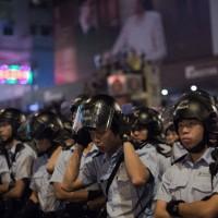 "Hong Kong: ordenan reprimir tras acusar a ""fuerzas extranjeras"" por las protestas"