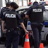Ministerio del Interior definió zonas de festejos en Montevideo