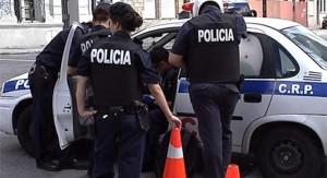 Ministerio del Interior dispuso zonas de posibles festejos en Montevideo para los partidos políticos