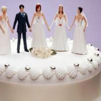 Indonesia autoriza legalmente cuatro esposas pero pagando al fisco a partir de la segunda