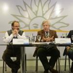 """Presentan resumen de las políticas sociales entre 2010-2014: """"De la equidad hacia la igualdad"""""""