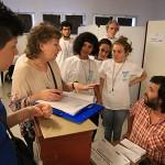 Estudiantes de Secundaria participaron del Primer Observatorio Electoral de América del Sur