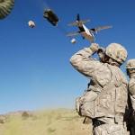 EE.UU aprovisiona a sus fuerzas de seguridad en Irak, y coalición internacional sigue ataques aéreos contra Estado Islámico