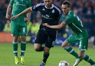 Real Madrid y Atlético sufren pero ganan en la Champions League