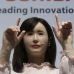 """""""Ceatec Japan 2014″: robótica supera a la electrónica en máxima feria de Asia"""