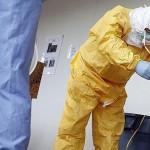 Uruguay compra trajes especiales para tratar eventuales pacientes con ébola y refuerza capacitación del personal de Salud