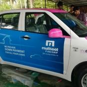Estrenan servicio de taxi femenino en Nueva York, pero en India se adelantan