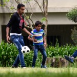 """Cadena de noticias Al Jazeera destaca que ciudadanos sirios en Uruguay viven en un lugar """"maravilloso"""""""