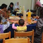 Niños y adolescentes sirios se integrarán al sistema educativo formal a partir de fines de octubre